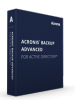 Acronis Backup Advanced for Active Directory