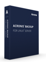 Acronis Backup for Linux Server